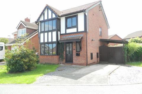 3 bedroom detached house to rent - Clos Dinbych, Bodelwyddan