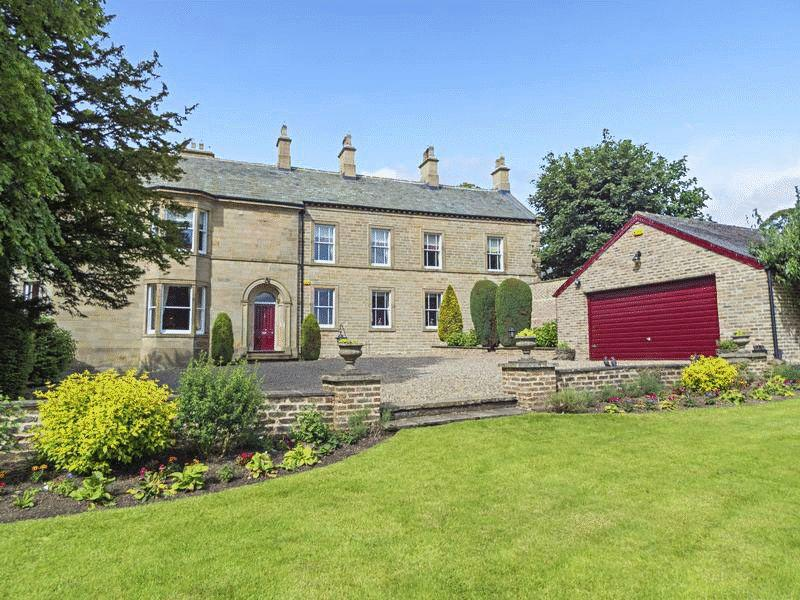 4 Bedrooms House for sale in Lanchester, County Durham