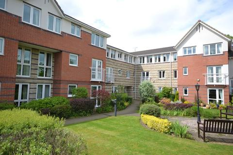 1 bedroom flat to rent - St. Edmunds Court, Roundhay