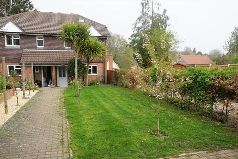 4 bedroom semi-detached house to rent - Highfield, Southampton