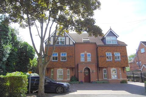 2 bedroom penthouse for sale - Station Road, Dorridge