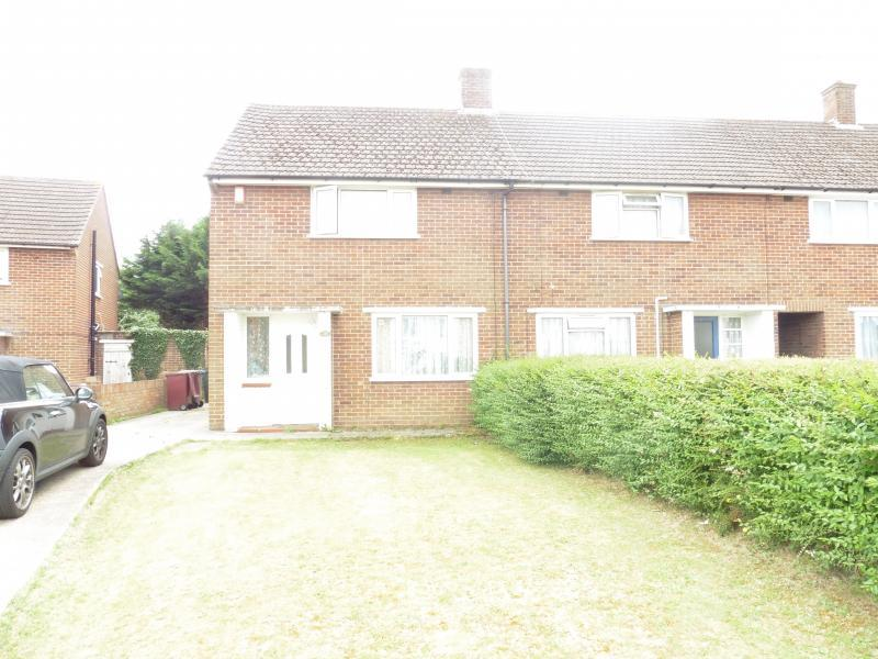 2 Bedrooms Terraced House for sale in Southcote Lane, Reading, RG30