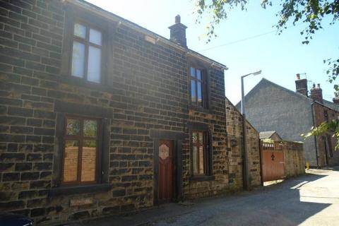 4 bedroom cottage to rent - West Street, Dronfield, S18