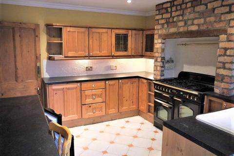 3 bedroom semi-detached house to rent - Elm Grove Road, Dinas Powys,