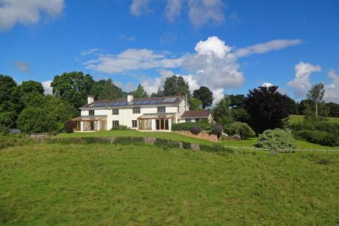 5 bedroom equestrian facility for sale - Huish Champflower, Nr Wiveliscombe