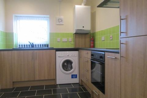 2 bedroom apartment to rent - Apartment 3, Uplands Terrace, Uplands, Swansea.  SA2 0GU.