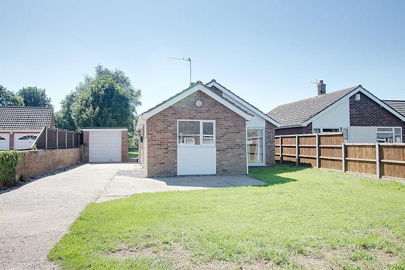 3 Bedrooms Detached Bungalow for sale in Willow Close, Mattishall, Dereham