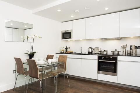 2 bedroom apartment to rent - Weymouth Street, Marylebone, London