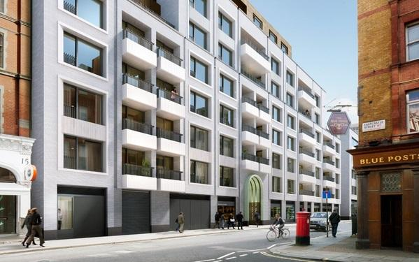 1 Bedroom Flat Share for sale in W1T