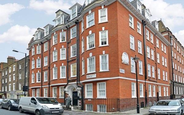 2 Bedrooms Flat Share for sale in 148 New Cavendish Street