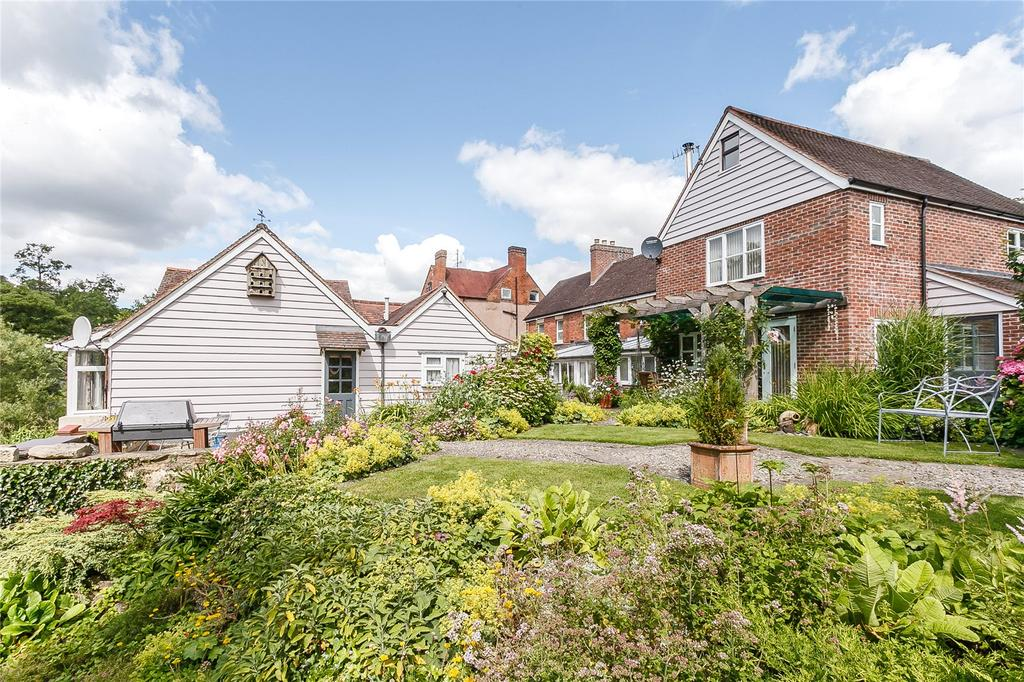 5 Bedrooms Detached House for sale in Temeside and Holiday Lets, Ludlow, Shropshire
