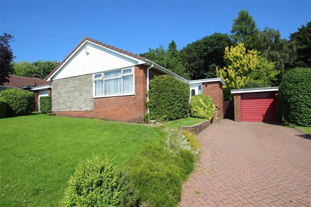 3 Bedrooms Detached Bungalow for sale in 50, Camberley Drive, Bamford, Rochdale, OL11