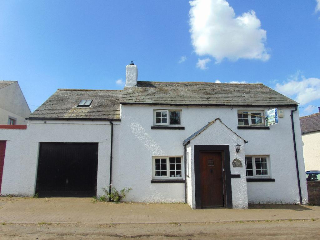 3 Bedrooms Cottage House for sale in The Garth, Uldale, Cumbria, CA7 1HA