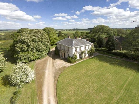 6 Bedrooms Detached House for sale in Limington, Yeovil, Somerset, BA22