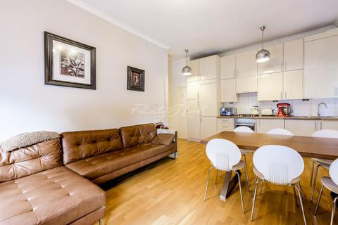 2 bedroom flat for sale - Dukes Avenue, W4