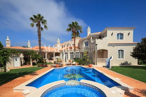 5 bedroom villa  - Quinta do Lago
