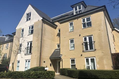 1 bedroom flat to rent - BANISTER PARK - LINDOE CLOSE -FURNISHED