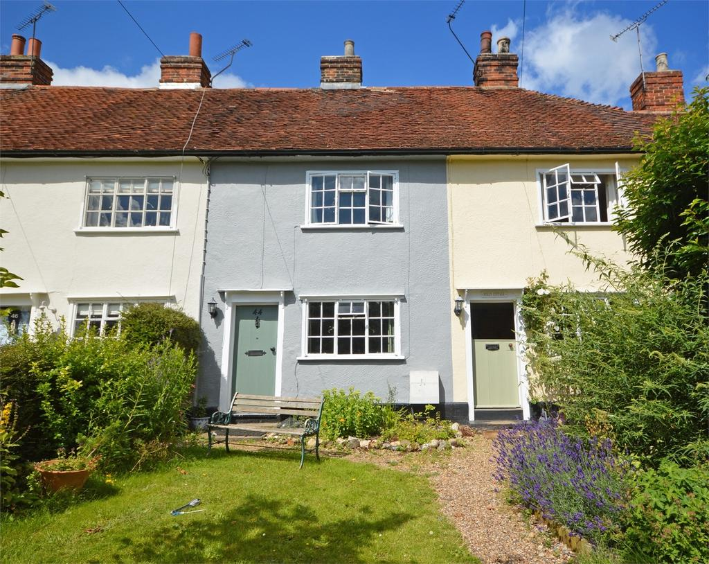 2 Bedrooms Cottage House for sale in 44 New Street, Great Dunmow