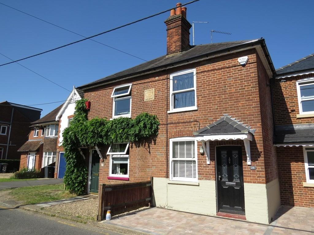 2 Bedrooms House for sale in Newtown Road, Marlow