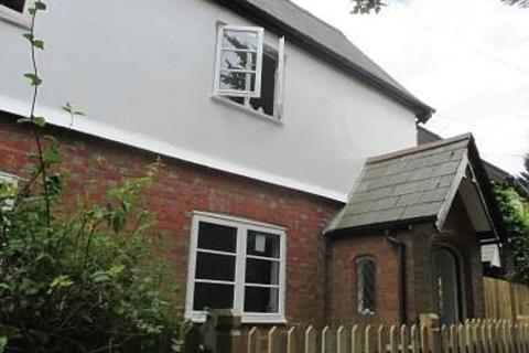 2 bedroom cottage to rent - Back Lane, Godden Green, Sevenoaks, TN15