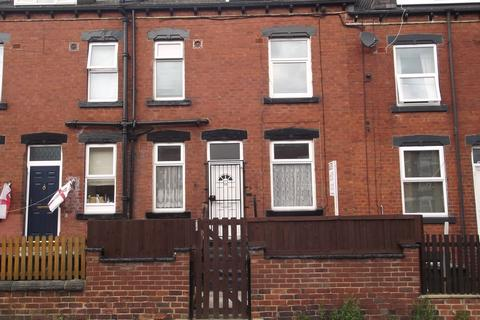 2 bedroom terraced house to rent - Runswick Street, Holbeck, LS11 9LL