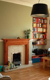 2 bedroom terraced house to rent - Ashton Terrace, Leeds