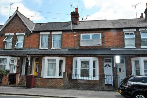 3 bedroom terraced house to rent - Salisbury Road, Reading