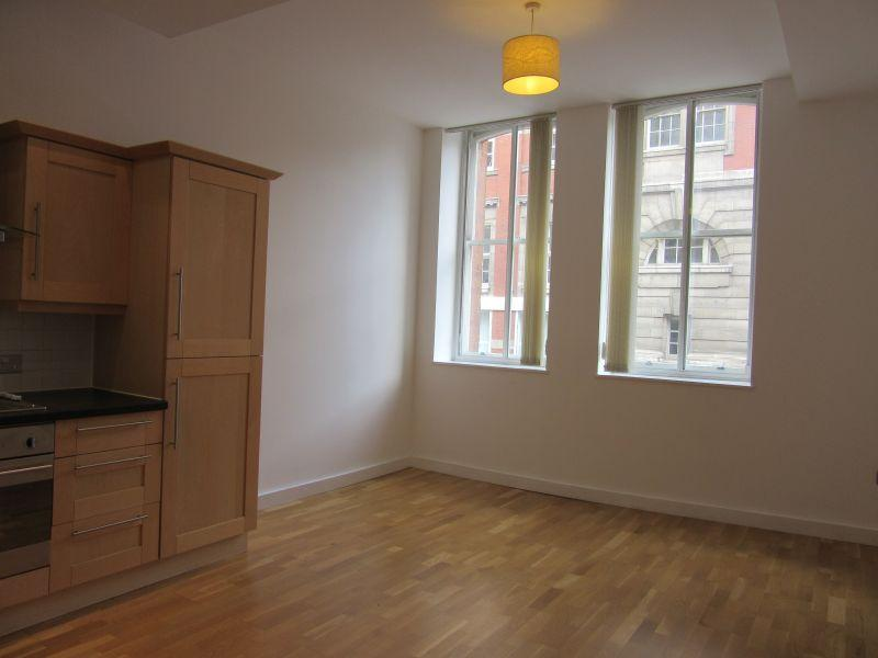1 Bedroom Apartment Flat for sale in The Wentwood, 72-76 Newton Street, Northern Quarter