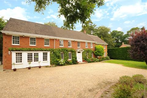 9 bedroom detached house to rent - St. Marys Road, Ascot, Berkshire, SL5