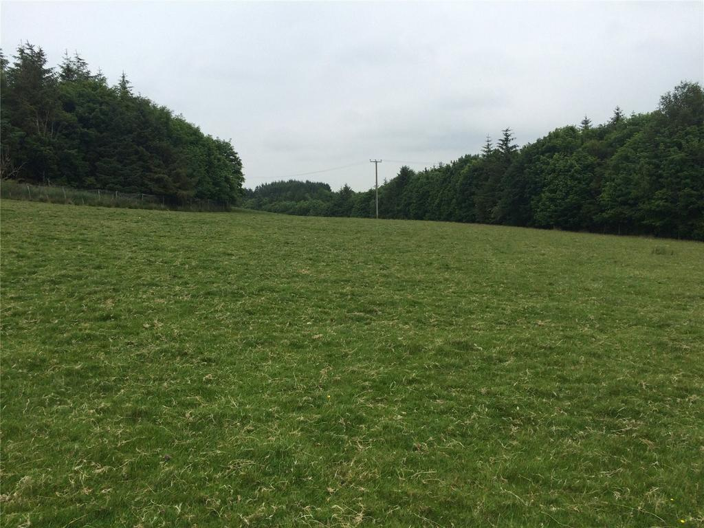 Land Commercial for sale in Land At Skeldon Mains, Dalrymple, Ayr, KA6