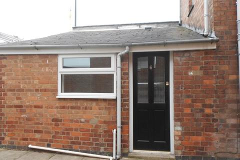 Studio to rent - Flat 6, Coventry Street, Stoke, Coventry, CV2 4NA