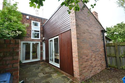 2 bedroom house share to rent - Percy Terrace, Durham