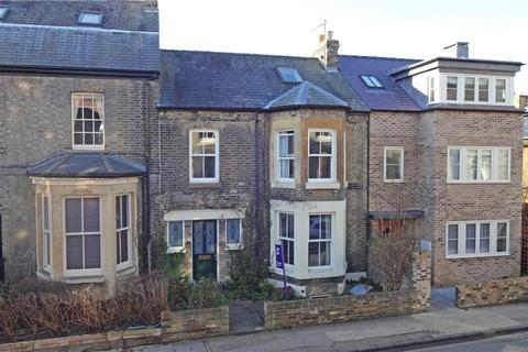 4 bedroom end of terrace house to rent - Panton Street, Cambridge, Cambridgeshire, CB2