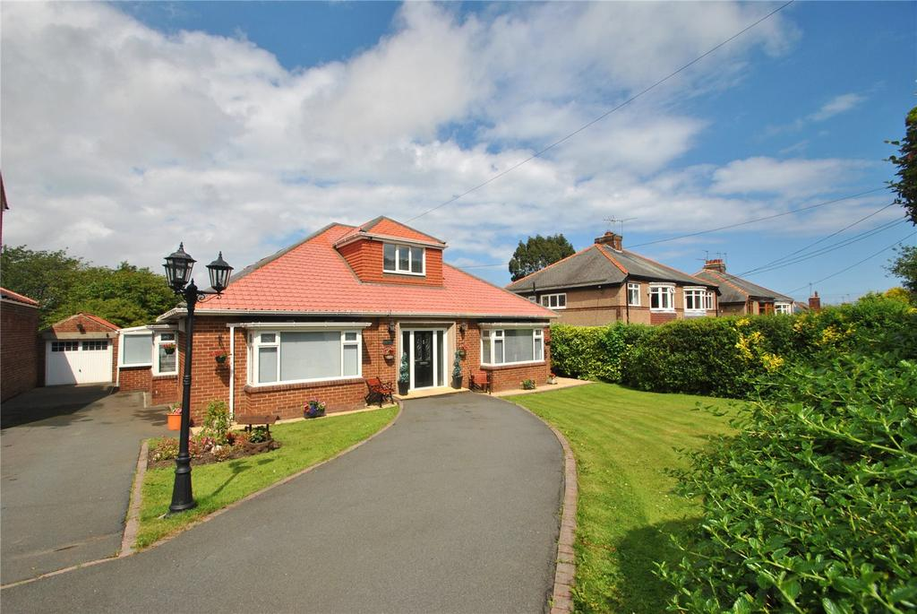 5 Bedrooms Detached House for sale in Seaton Lane, Seaham, Co Durham, SR7