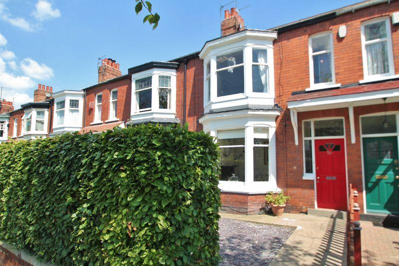 3 Bedrooms Terraced House for sale in Linden Grove, Linthorpe