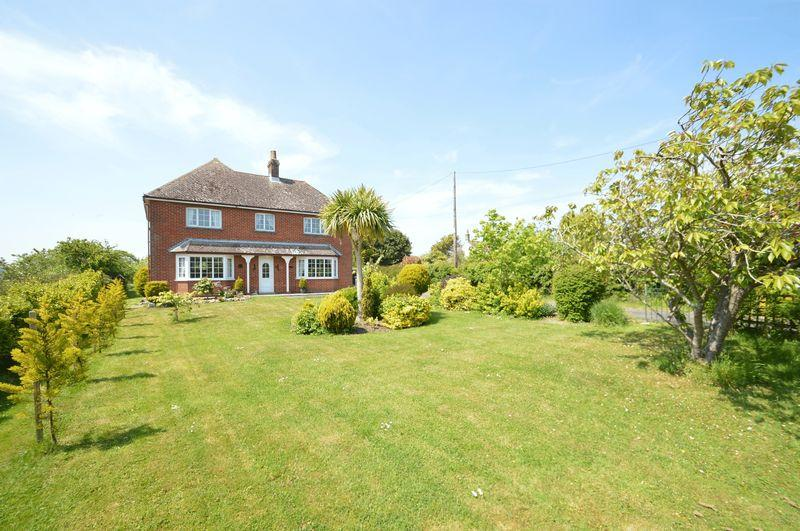 3 Bedrooms Detached House for sale in Ningwood