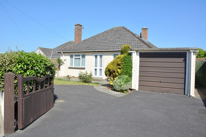 3 Bedrooms Detached Bungalow for sale in Naish Road, Burnham-On-Sea