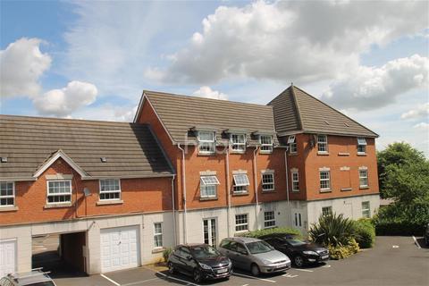 2 bedroom flat to rent - Heritage Way, Hamilton
