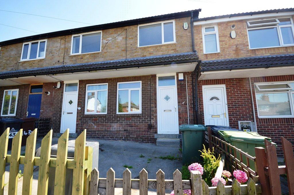 3 Bedrooms Apartment Flat for sale in Vesper Road, Kirkstall, Leeds