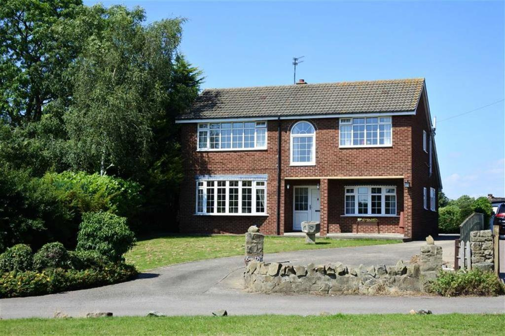 4 Bedrooms Detached House for sale in The Green, Great Burdon, Darlington
