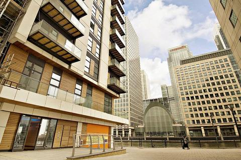 1 bedroom flat to rent - South Quay Square, Canary Wharf, London, E14