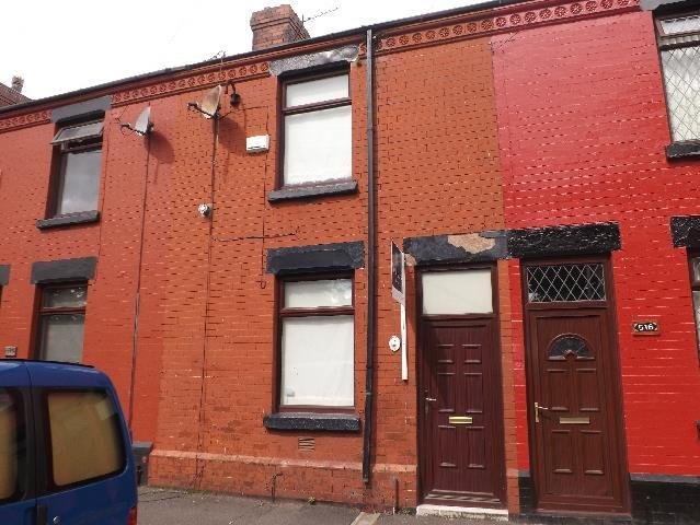 3 Bedrooms Terraced House for sale in Sutton Heath Road, St. Helens