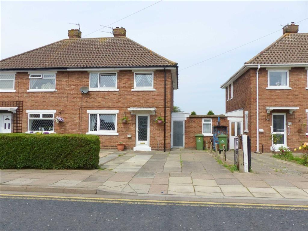 3 Bedrooms House for sale in Sandringham Road, Cleethorpes, North East Lincolnshire