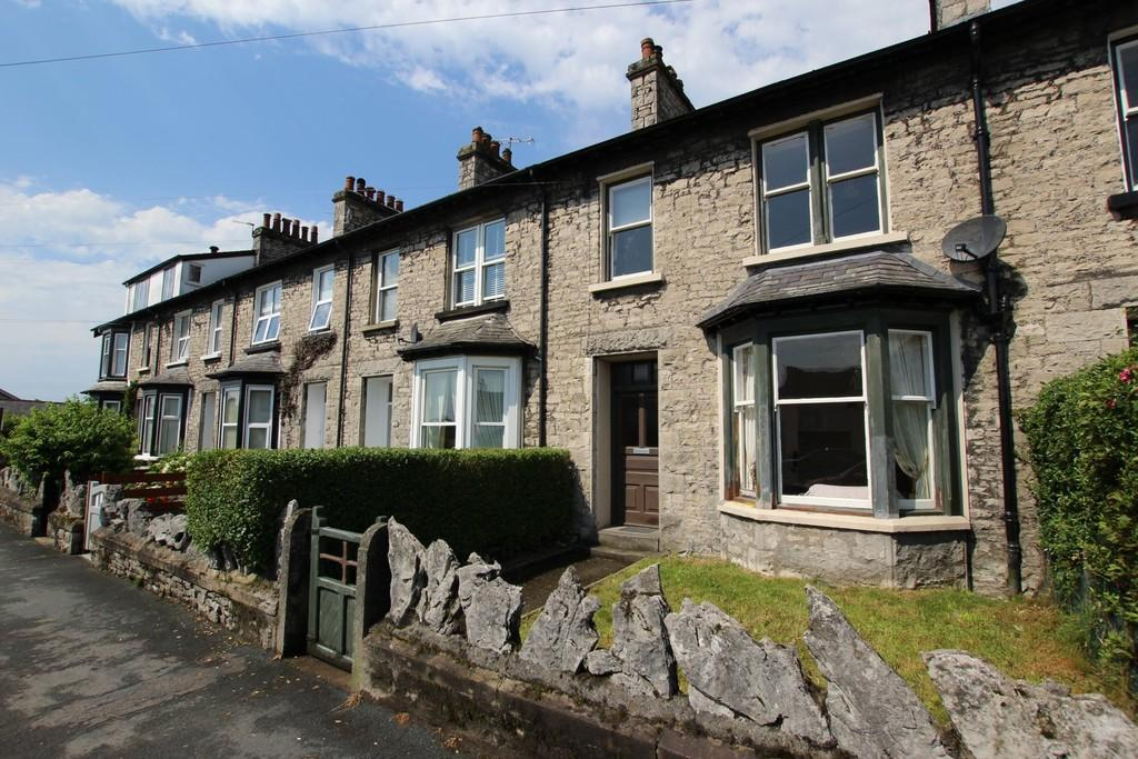 3 Bedrooms Terraced House for sale in 87 Appleby Road, Kendal
