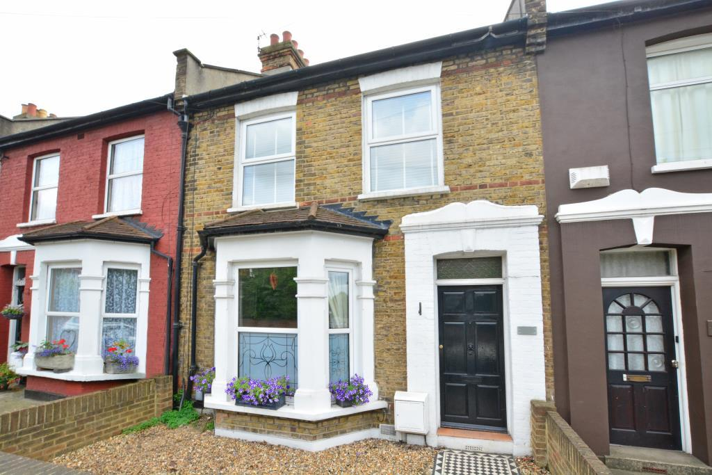 3 Bedrooms Terraced House for sale in Rochester Way, Eltham, London, SE9