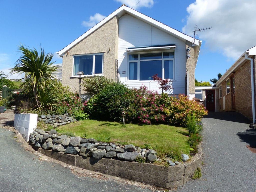 2 Bedrooms Bungalow for sale in 46 Bro Enddwyn, Dyffryn Ardudwy, LL44