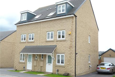 3 bedroom semi-detached house to rent - Beacon Hill, Keighley, West Yorkshire