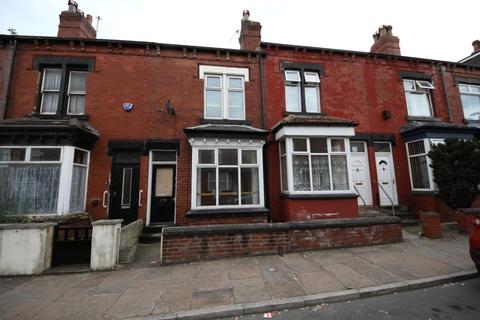 4 bedroom terraced house to rent - Ruthven View Leeds LS8 3RQ