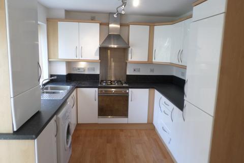 4 bedroom detached house to rent - Park Grange Court, Norfolk Park, Sheffield, S2 3SY