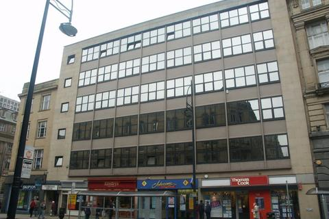 2 bedroom apartment to rent - Ivebridge House, Market Street, Bradford, BD1